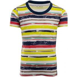 ALPINE PRO NEPRO - Детска тениска