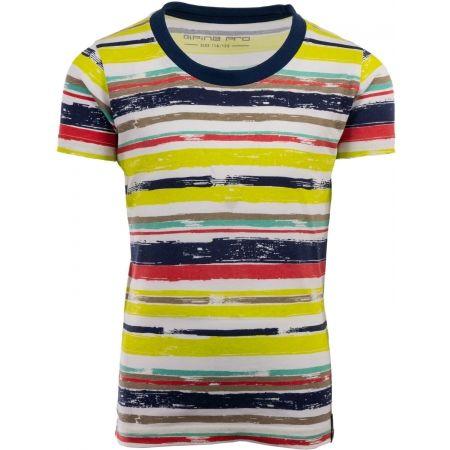 ALPINE PRO NEPRO - Detské tričko