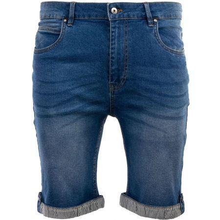 ALPINE PRO MAROK - Pánské šortky