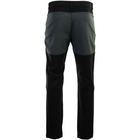 Men's outdoor pants - ALPINE PRO LEIK - 2