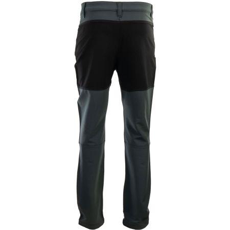Pánské outdoorové kalhoty - ALPINE PRO LEIK - 2