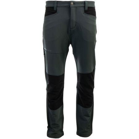 ALPINE PRO LEIK - Pánské outdoorové kalhoty