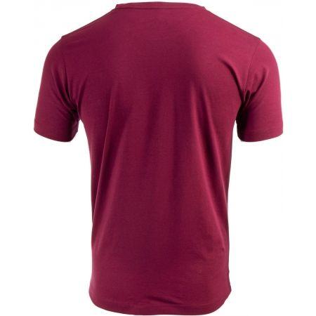 Pánske tričko - ALPINE PRO DARNELL 2 - 2