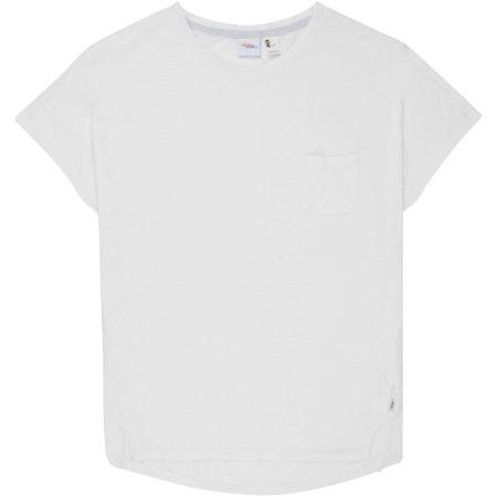 Dámské triko - O'Neill LW ESSENTIALS DRAPEY T-SHIRT - 1