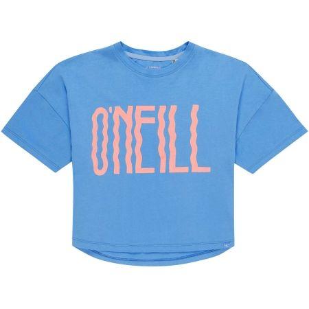 O'Neill LG S/SLV T-SHIRT - Dívčí top