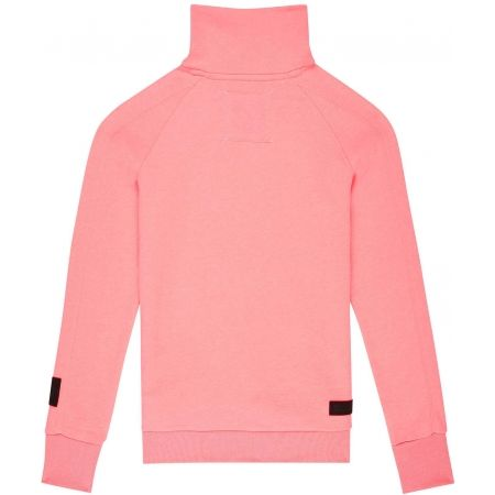 Dámska mikina - O'Neill LW PREMIUM HIGH NECK SWEAT - 2
