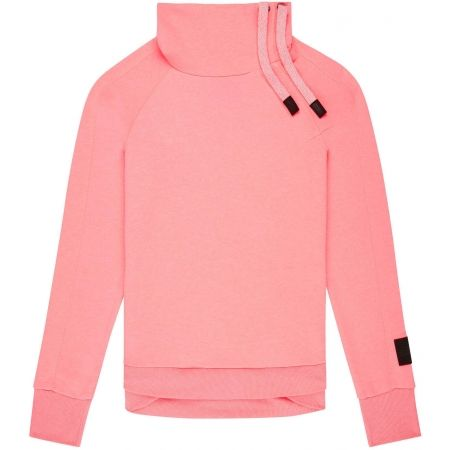 Dámska mikina - O'Neill LW PREMIUM HIGH NECK SWEAT - 1