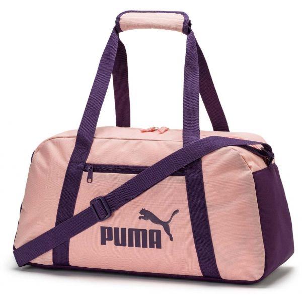 Puma PHASE SPORT BAG - Dámska športová taška