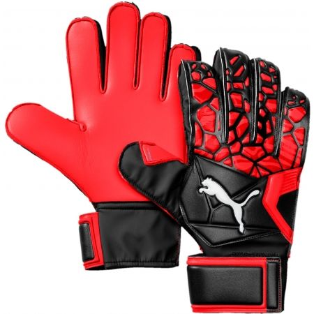 Puma FUTURE GRIP 19.4 - Juniorské brankářské rukavice