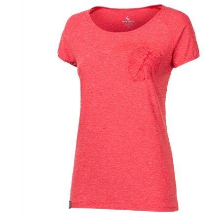Progress OS PACIFICA - Women's sports T-shirt