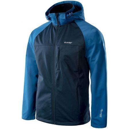 Men's softshell jacket - Hi-Tec CORO III - 2