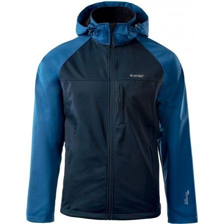Men's softshell jacket - Hi-Tec CORO III - 1