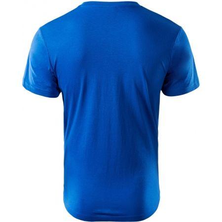 Pánske tričko - Hi-Tec DOBRAN - 3