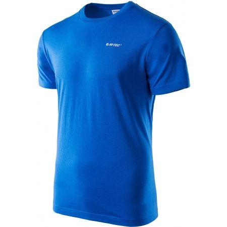 Pánske tričko - Hi-Tec DOBRAN - 2