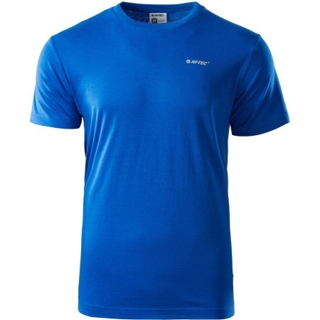 Pánske tričko - Hi-Tec DOBRAN - 1