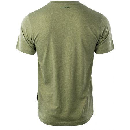 Tricou de bărbați - Hi-Tec LUPUS - 2
