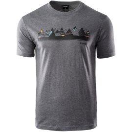 Hi-Tec TEEPEE - Pánske tričko