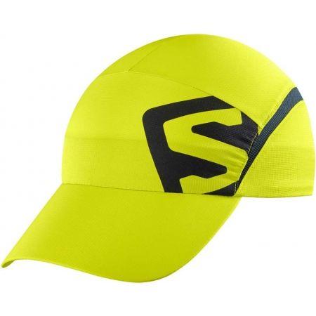 Běžecká čepice - Salomon XA CAP