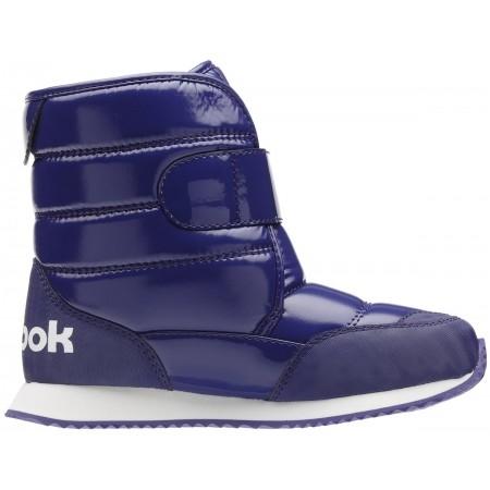 cc9b0336556f7 WINTER HAVEN BOOT - Detské zimné topánky - Reebok WINTER HAVEN BOOT