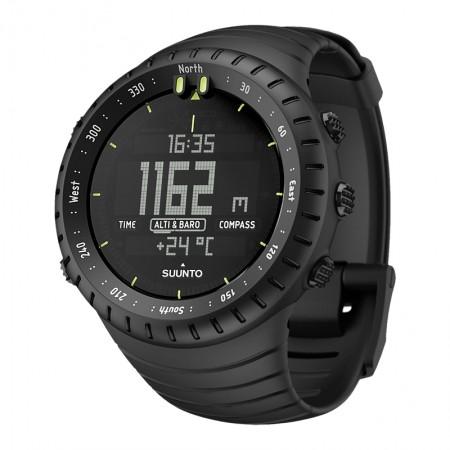 Outdoorové hodinky - Suunto CORE ALL - 1