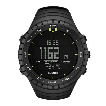 Outdoorové hodinky - Suunto CORE ALL - 2