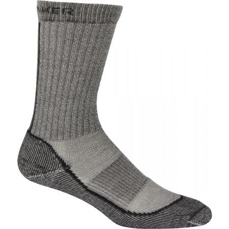 OUTDOOR LITE CREW W - Ponožky - Icebreaker OUTDOOR LITE CREW W - 1
