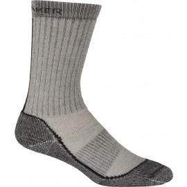 Icebreaker OUTDOOR MID CREW M - Ponožky