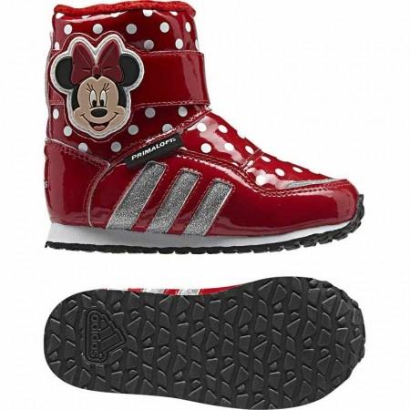 Disney Mickey   Friends Boot I - Detská zimná obuv - adidas Disney Mickey    Friends 0ec10e5a1ea