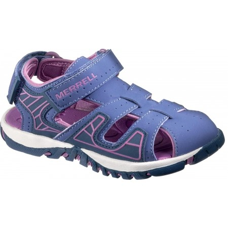 SPINSTER DECK KIDS - Kids sandals - Merrell SPINSTER DECK KIDS