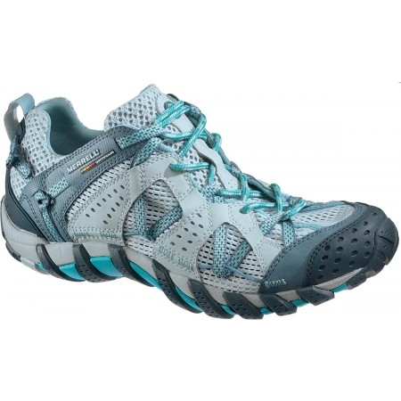 WATERPRO MAIPO W - Women's Outdoor Shoes - Merrell WATERPRO MAIPO W