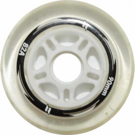AAS0240 90-82 - In-line wheels - Zealot AAS0240 90-82 - 2