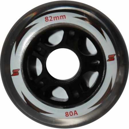 AAS0240 82-80 - In-line wheels - Zealot AAS0240 82-80 - 2