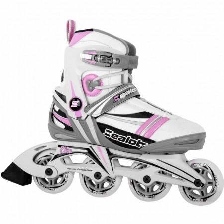 Ella - Women's inline skates - Zealot Ella