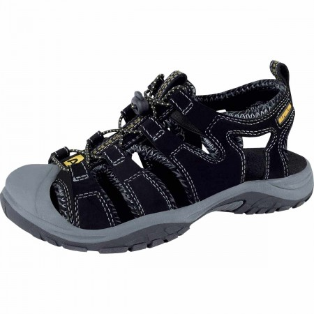6e7c34591295 Dětské sandály - ALPINE PRO KBTA089990R
