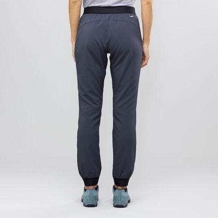 Dámské outdoorové kalhoty - Salomon OUTSPEED PANT W - 3