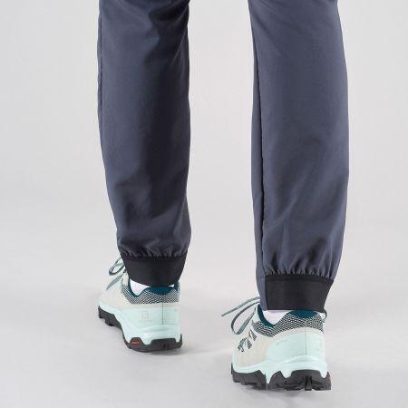 Dámské outdoorové kalhoty - Salomon OUTSPEED PANT W - 4