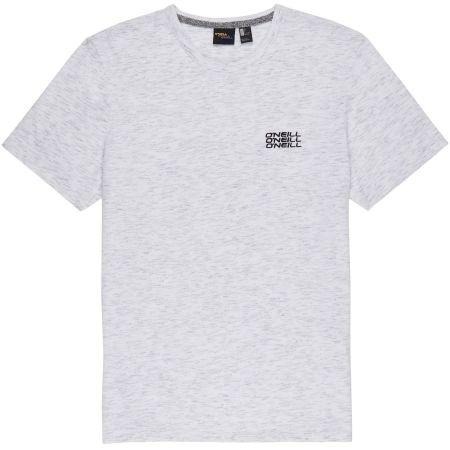 Pánske tričko - O'Neill LM 3 LOGO ESSENTIAL T-SHIRT - 1