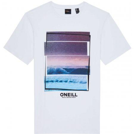 O'Neill LM BEACH T-SHIRT - Pánské tričko