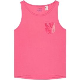 O'Neill LG POCKET TANKTOP - Girls' tank top