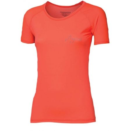 Women's functional T-shirt - Progress Functional T-shirt ST NKRZ - 1