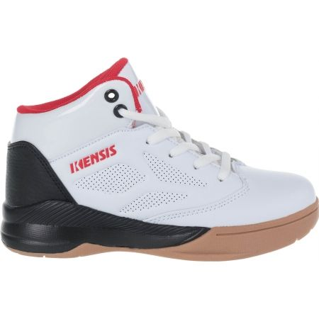 Dětská sálová obuv - Kensis KUGA - 3