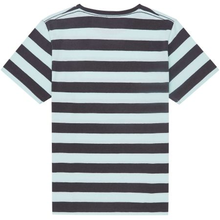 Chlapčenské tričko - O'Neill LB STRIPED S/SLV T-SHIRT - 2