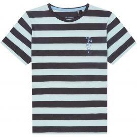 O'Neill LB STRIPED S/SLV T-SHIRT - Chlapecké tričko