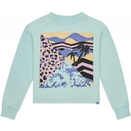 O'Neill LG TROPICAL SWEATSHIRT
