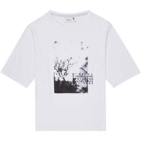 O'Neill LW FELINES OF ONEILL T-SHIRT - Дамска тениска