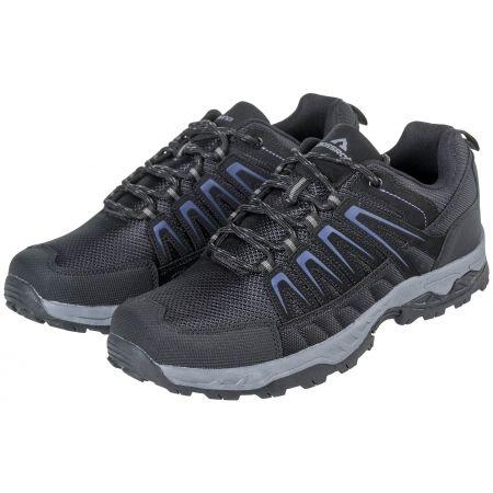 Pánska treková obuv - Crossroad DION - 2