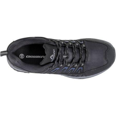 Pánska treková obuv - Crossroad DION - 5