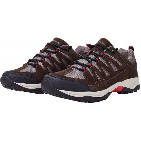 Men's trekking shoes - Crossroad DECCAN - 4