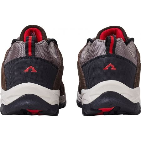 Men's trekking shoes - Crossroad DECCAN - 7