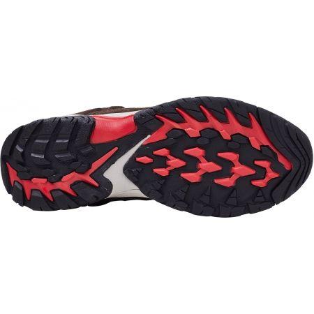 Pánska treková obuv - Crossroad DECCAN - 6